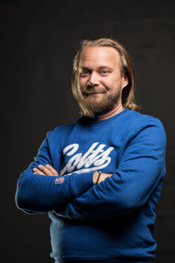Manu Eloaho - myynti / ohjaaja / kuvaaja