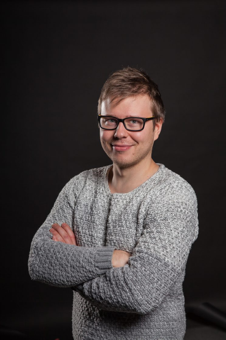 Timo Vainikka - media-asiantuntija